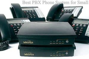 Best PBX Phone System for Small Business