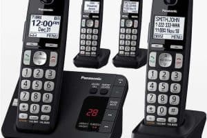 7 Best Panasonic Small Business Phone Systems