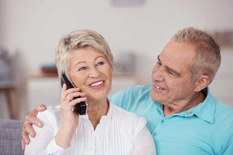 Best aarp landline phones for seniors