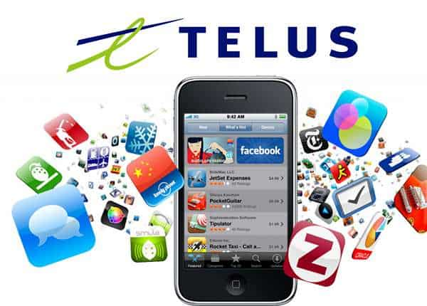 Best pay as you go phones plans - Telus mobile