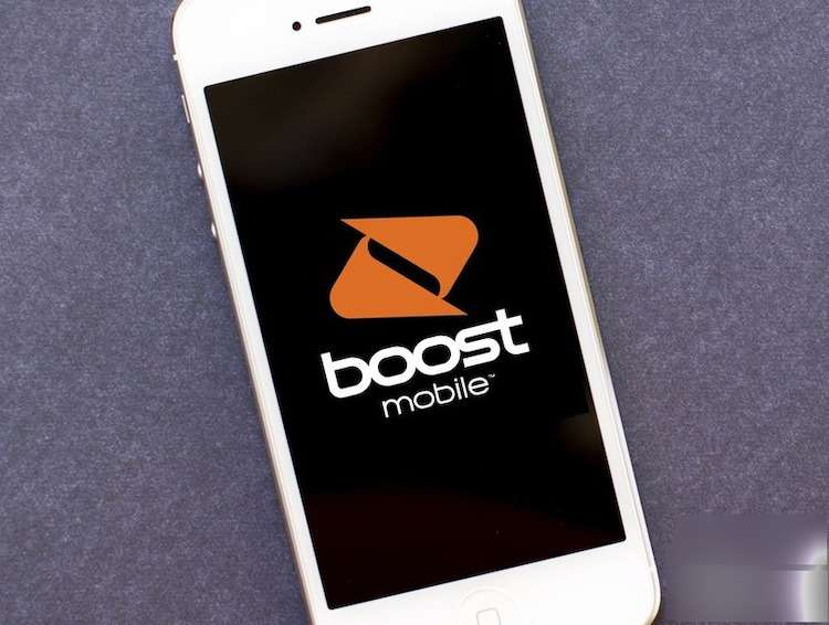 Boost Mobile bring your own phone