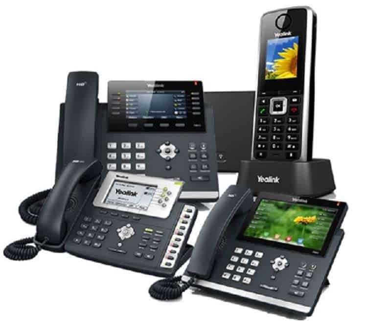 How To Set up a Multi-line Phone System