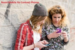 How to Get Boost Mobile No Contract Phones
