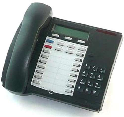 Mitel Superset 4025 Single-line Digital Phone