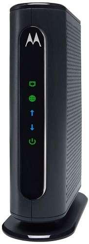 Motorola 16x4 Cable Modem, Model MB7420