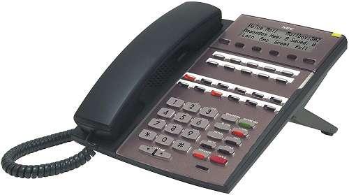 NEC 1090020 DSX Single-line Telephone