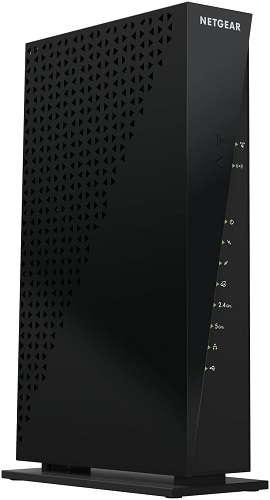 Netgear C6300-100NAR DOCSIS 3.0 Wi-Fi Cable Modem Router