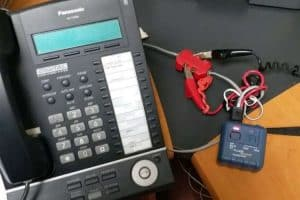 Panasonic Phone Systems Troubleshooting
