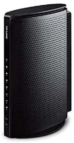 TP-Link TC-W7960 DOCSIS3.0 300Mbps Wireless Wi-Fi Cable Modem Router
