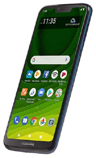 StraightTalk Verizon phones and plans - Moto G7 Optimo Maxx
