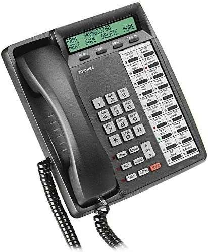 Toshiba Strata DKT3020-SD 2-Line Speakerphone
