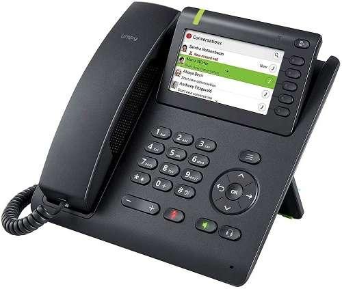 Unify OpenScape Single-line Desk Phone CP600