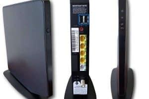 Verizon FiOS quantum gateway model g1100 Review