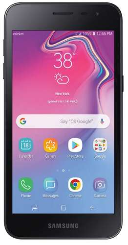 Best Cell Phone Plans With Free Phone - Samsung Galaxy J2 Pure