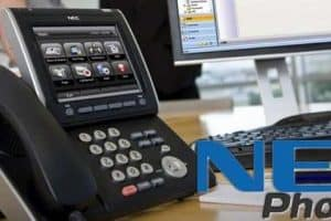 Best NEC phone system