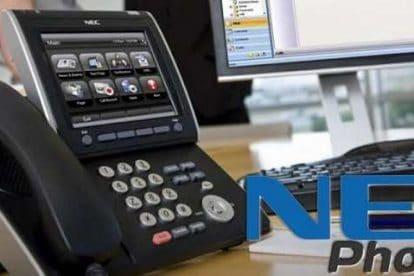 Best NEC phone system