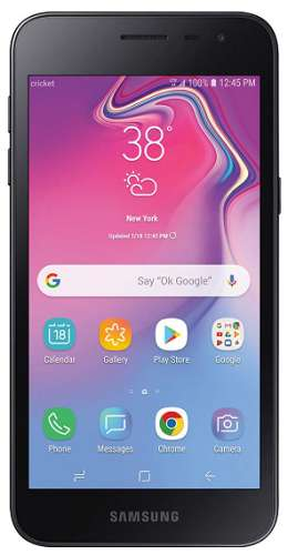 Cricket Wireless free phones with plans - Samsung Galaxy J2 Pure