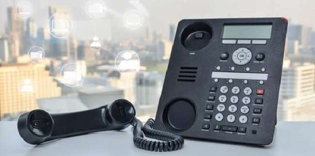 How to get AT&T business phone service