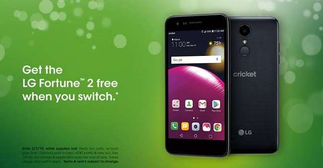 How to switch phone carriers without paying - Switching Deals Offered by Cricket Wireless