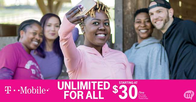 T-Mobile cheapest plan - T- mobile Essentials plans