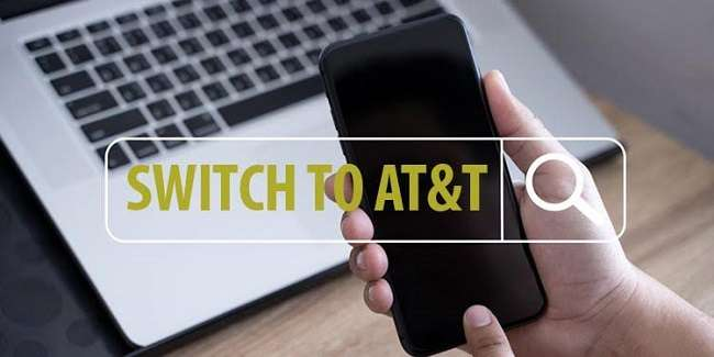 Top 7 Switch Cell Phone Carriers Deal of the Year - AT&T Switch Cell Phone Carriers Deal