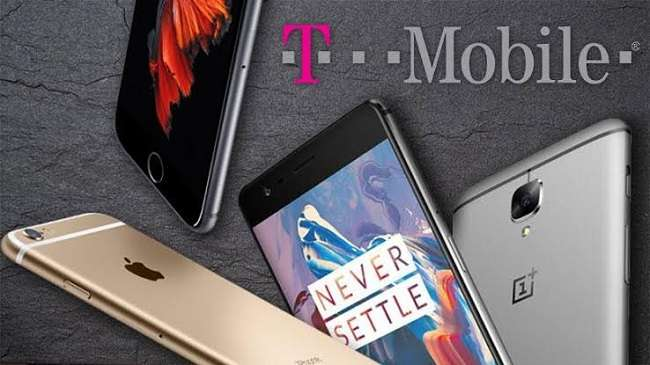 Top 7 Switch Cell Phone Carriers Deal of the Year - T-Mobile Switch Cell Phone Carriers Deal