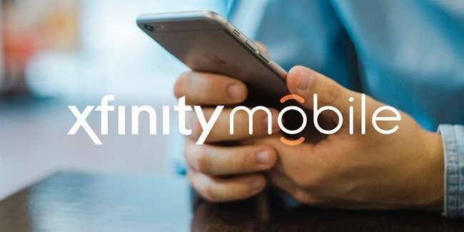 Top 7 Switch Cell Phone Carriers Deal of the Year - Xfinity Mobile Switch Cell Phone Carriers Deal