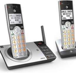 AT&T CL82207 review