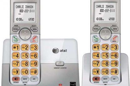 AT&T EL51203 review
