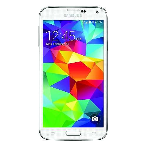 Best AT&T phones for sale without a contract - Samsung Galaxy S5