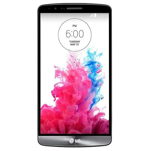 Best AT&T phones for sale without a contract - LG G3