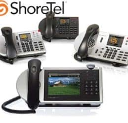 Best ShoreTel phone system