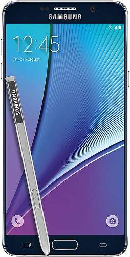 Best sprint compatible phones - Samsung Galaxy Note 5