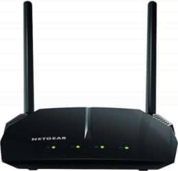 Netgear AC1200 router review