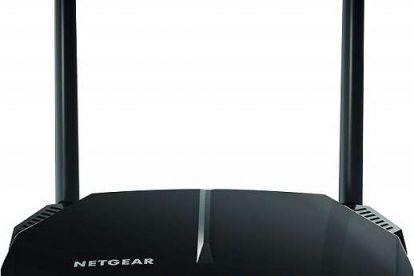 Netgear AC1200 router review
