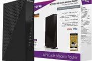 Netgear AC1750 Review