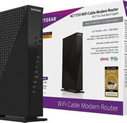 Netgear AC1750 Review