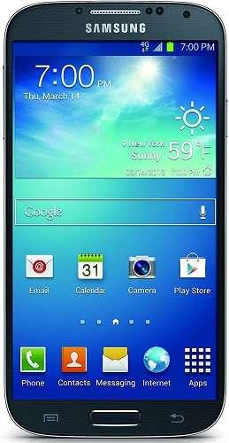 Best Samsung Senior Citizen Phone - Samsung Galaxy S4
