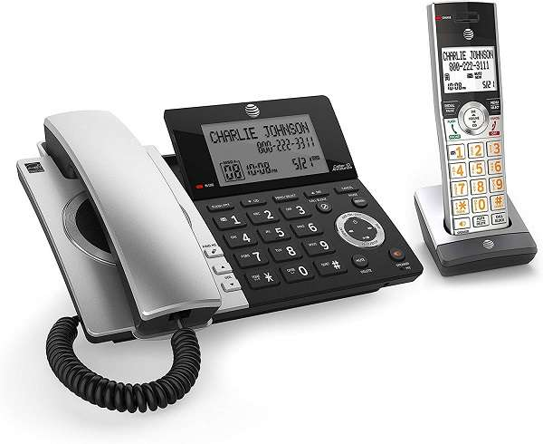 AT&T CL84107 Review