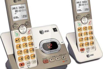 AT&T EL52213 Review