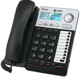 At&t ml17929 compatible handset review
