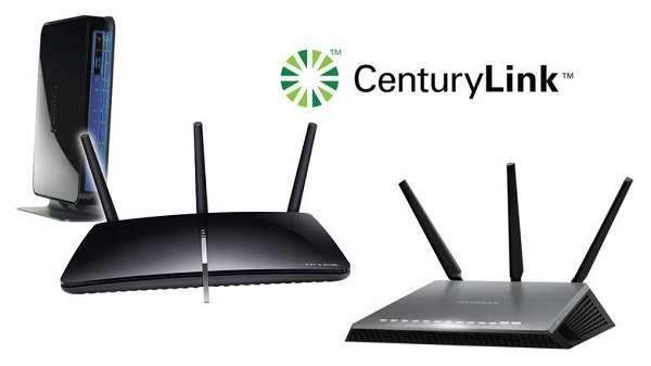 Best CenturyLink Compatible Modems
