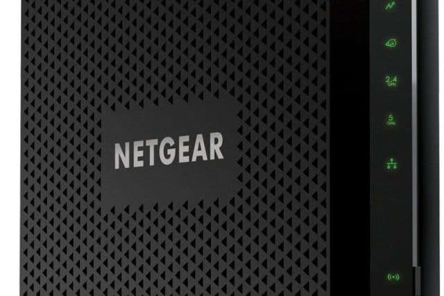 Best Netgear Modem Router Combo
