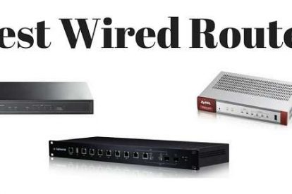 Best Wired Routers