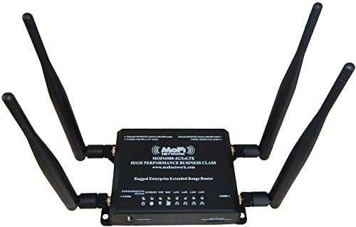 MOFI4500-4GXeLTE-SIM4-COMBO 4G/LTE Router
