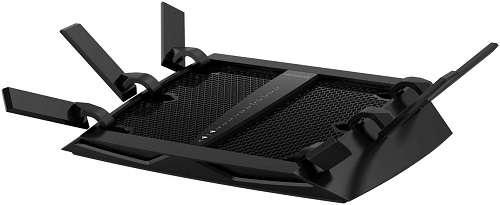NETGEAR Nighthawk X6S Smart WiFi Router