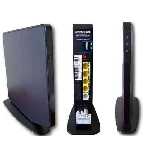 Verizon Fios Gateway AC1750 WiFi (G1100)