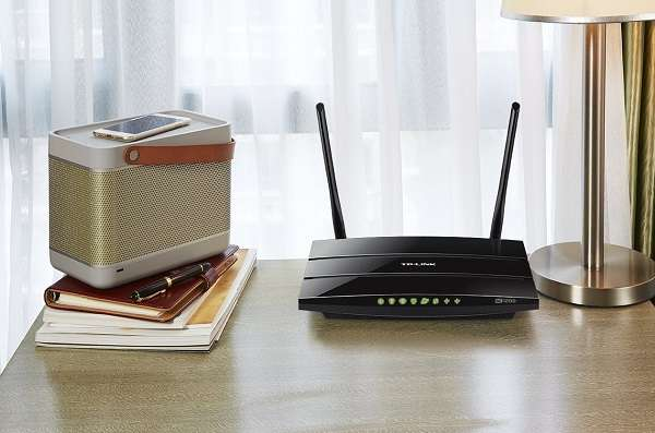 best WiFi router for multiple devices