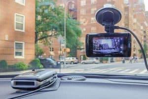 best dash cams under 100 bucks
