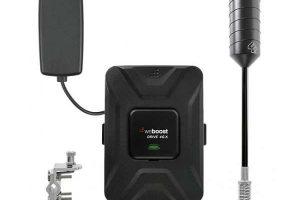 Best Sprint Signal Booster